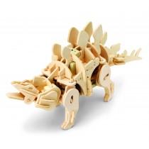 Stegosaurus robotime