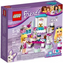 Stephanie friendship 41308 Lego