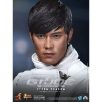 GI JOE Storm Shadow