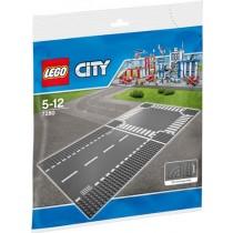 Lego City 7280