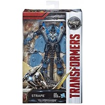 Transformers Strafe Hasbro