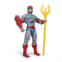 Masters of the Universe Classics Action Figure Club Grayskull Wave 4 Stratos
