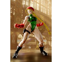 Street Fighter 5 Cammy Figuarts Bandai