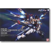 Strike Freedom Gundam PG Bandai
