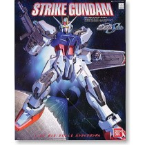 Strike Gundam 1/60 Big Scale