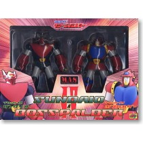 Mechanic Action Series Blocker Legion IV Machine Blaster < Sundaioh & Bosspalder