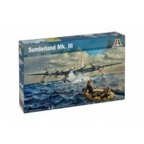 Sunderland Mk.III by Italeri