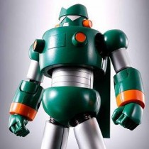 Super Robot Chogokin Superconductivity Kantamu Robo