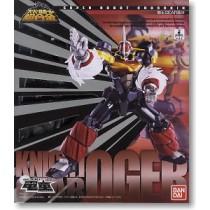 Super Robot Chogokin, Knight Gear Oger