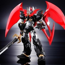 Super Robot Chogokin Mazinkaiser Chogokin Z Color Ver.