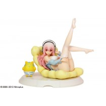 Super Sonico Bikini & Sofa ver. by Griffon