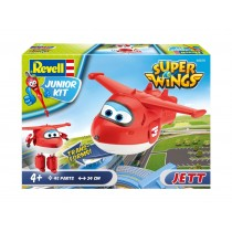 Super Wing Jett Model kit Revell