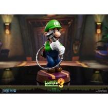 Luigi Mansion 3 Luigi Regular Statue