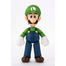 S.H.Figuarts Luigi by Bandai