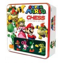 Super Mario Scacchi  - Gioco da tavolo e accessori Super Mario