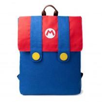 Super Mario Zaino Mario Suit
