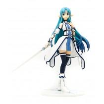 Sword art online Asuna white dress Statue