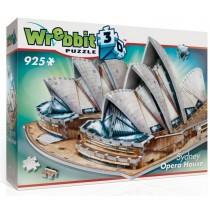 Wrebbit 3d Sydney Opera House