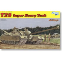 T-28 Super Heavy Tank