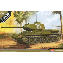 T-34/85 122th Factory