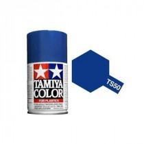 Blue Mica Tamiya color spray