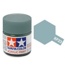 Acrylic XF23 Light Blue 23ml Bottle