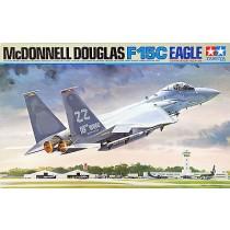 F-15C Eagle Tamiya