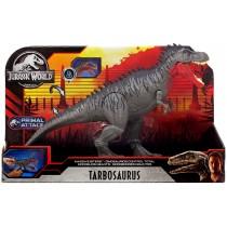 Tarbosaurus Jurassic World