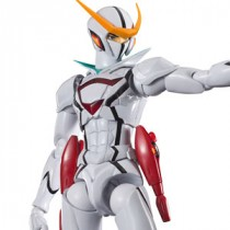 Tatsunoko Heroes Fighting Gear Casshan
