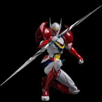Tatsunoko Heros fighting gear Tekkaman the space knight by Sentinel