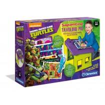 Tavolino Più Ninja Turtles