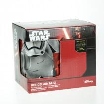 Star Wars porcelain mug