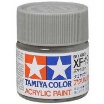 XF-19 Sky Grey. Tamiya Color Acrylic Paint (Flat) – Colori opachi