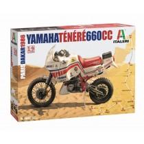 Yamaha Tenere 660 cc 1986