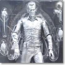 Terminator 2 Clut Classics Series 3 7 inch T-1000 Liquid Metal SDCC