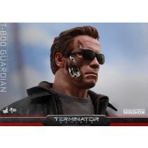 "Terminator Genesys 12"" T-800 AF"