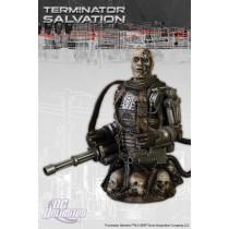 Terminator Salvation T-600 Bust