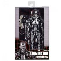 Terminator/ T-800 Endoskeleton