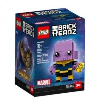 Brick Headz Thanos