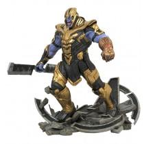 Marvel Milest Avengers 4 Armored Thanos