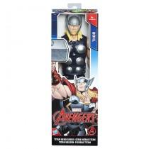Thor Avengers Titan Hero