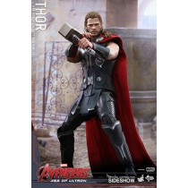 Avengers Thor AOU by hot toys