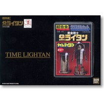 Chogokin Recreation Time Lightan