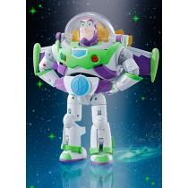 Toy Story Chogokin Buzz Space ranger Bandai