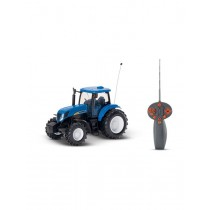 TRACTOR, T7070, RC, 1:24 by NewRay