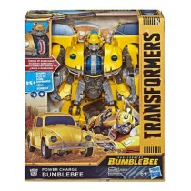 Power Charge Bumblebee Hasbro