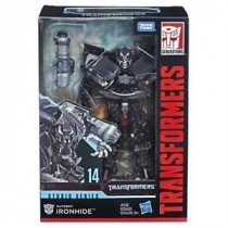 Autobot Ironhide Studio Series Transformers