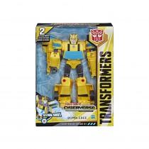 Bumblebee Cyberverse Transformers