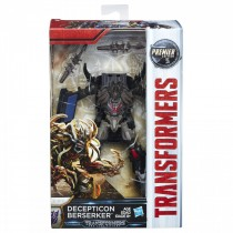 Deception Berserker Transformer Hasbro