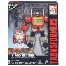 Hasbro Titans Return Autobot Blaster